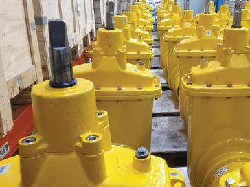 AEON csúcskategóriás gáztolózárak