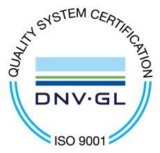 ISO logó